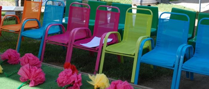 Kindergarten Unterhaching, Sommerfest 2015